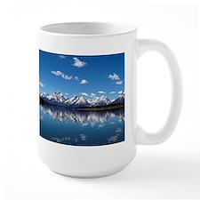 GRAND TETON - JACKSON LAKE Mugs