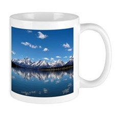 GRAND TETON - JACKSON LAKE Mugs