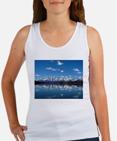 GRAND TETON - JACKSON LAKE Tank Top