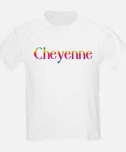 Cheyenne Kids T-Shirt