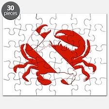 Crab Driver Puzzle