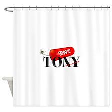 Cute Rv Shower Curtain