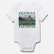 Fenway Body Suit
