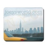 Joeysworld Mousepad