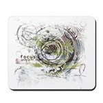 freeform Mousepad