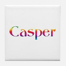 Casper Tile Coaster