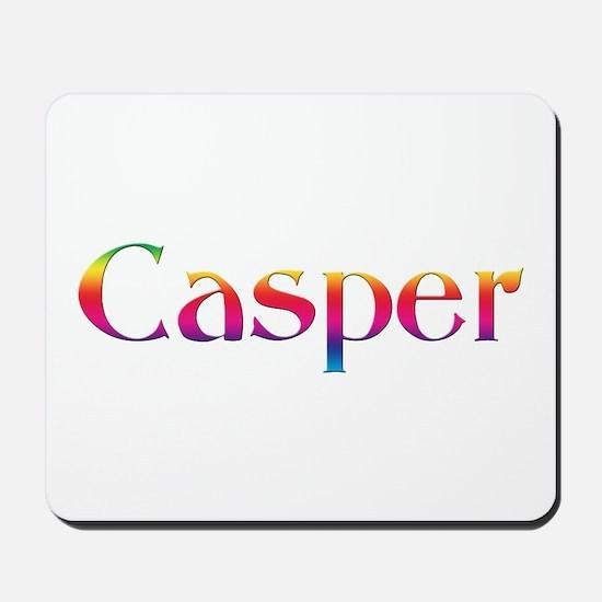 Casper Mousepad