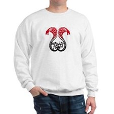 Persian Pride Snake Sweatshirt
