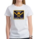 Samoa Police Women's T-Shirt