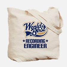 Nuclear Engineer (Worlds Best) Tote Bag