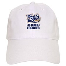 Network Engineer (Worlds Best) Baseball Cap
