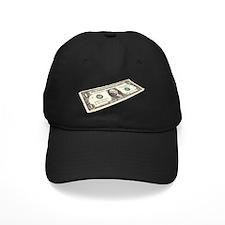 DOLLAR BILL Baseball Hat
