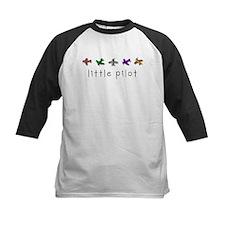 littlepilot.png Tee