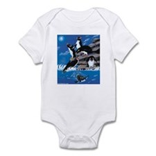 Cute Tile Infant Bodysuit