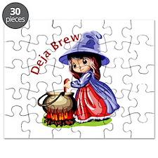 Deja Brew Puzzle