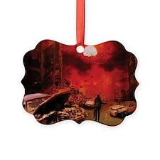 Apocalypse Ornament