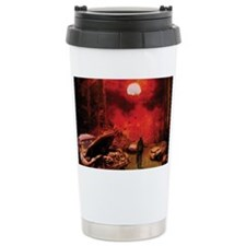 Apocalypse Travel Mug