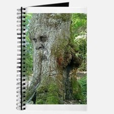 Laughing Green Man Journal