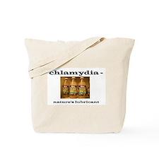Unique Chlamydia Tote Bag