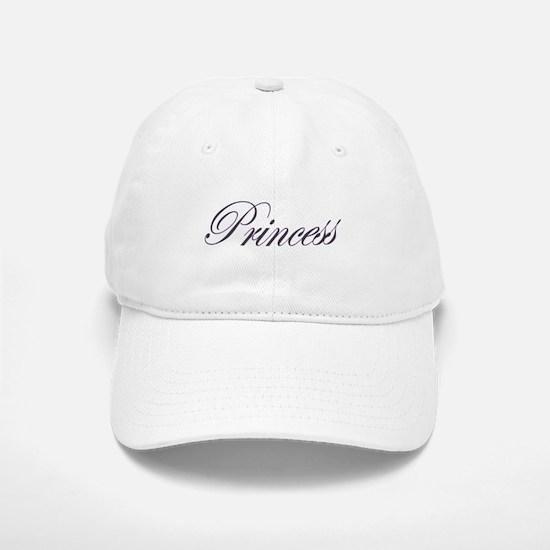 """Princess"" Baseball Baseball Cap"