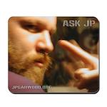 Ask JP Mousepad