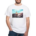 Full Sail White T-Shirt