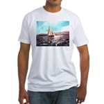 Full Sail Fitted T-Shirt