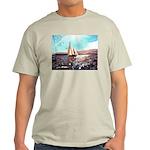 Full Sail Ash Grey T-Shirt