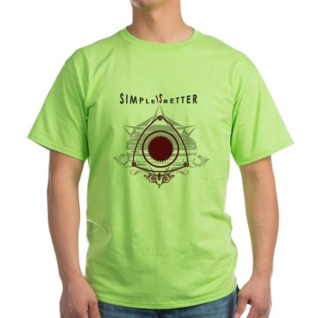 SIMPLE1 T-Shirt