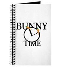 Bunny Time Journal