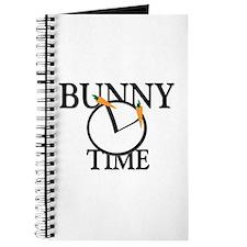 Bunny Time Journal
