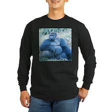 Silverback Gorilla T