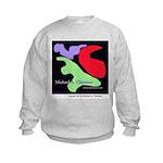 Fine Art Kids Sweatshirt