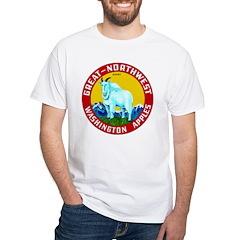Great-Northwest Brand Shirt