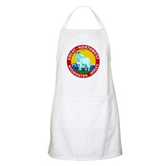 Great-Northwest Brand BBQ Apron