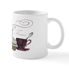 Time for Tea Art Mug