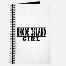 Rhode Island Girl Designs Journal