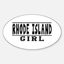 Rhode Island Girl Designs Decal