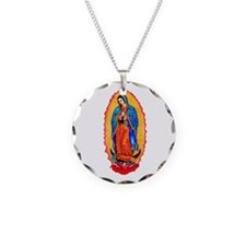 14x10_virgin_of_guadalupe.png Necklace