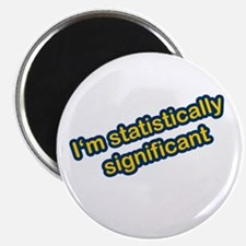 I'm Statistically Significant Magnet