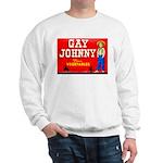 Gay Johnny Brand Sweatshirt