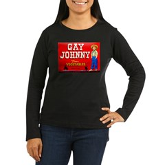 Gay Johnny Brand T-Shirt