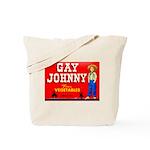 Gay Johnny Brand Tote Bag