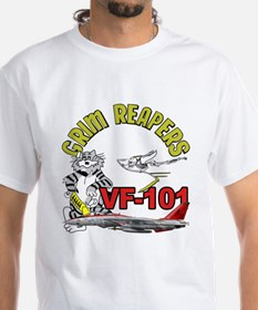 VF-101 Grim Reapers Shirt