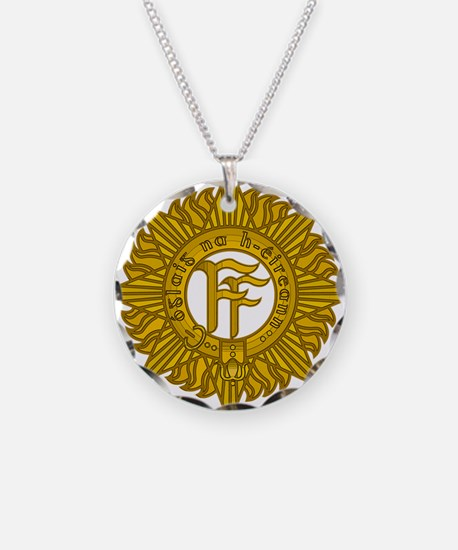 Defence Forces Necklace