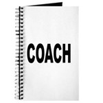 Coach Journal