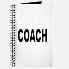 Coach Journal