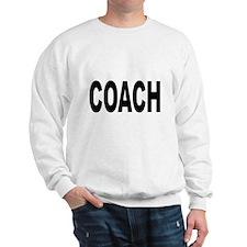 Coach (Front) Sweatshirt
