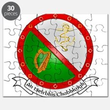 Irish Naval Service Puzzle