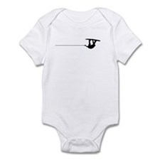 Indy Tantrum Infant Bodysuit